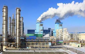 能源化工行业