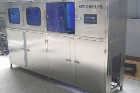 桶装生产线装置