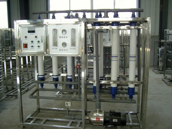 10000瓶矿泉水设备