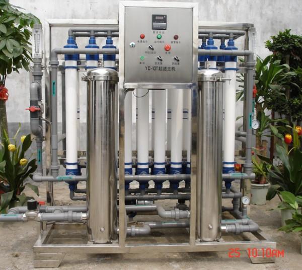 20000瓶矿泉水设备