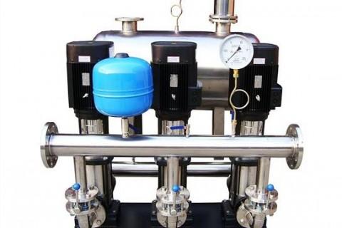 变频供水装置